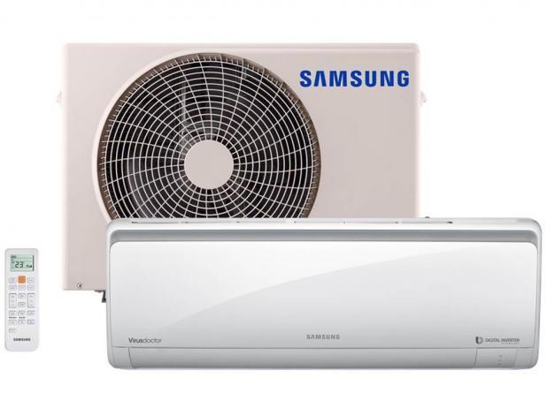 Samsung Air Conditioner Service 2