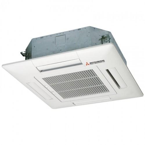 Mitsubishi Air Conditioner Installation 2