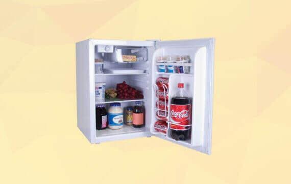 Compact Refrigerator Repair Service 2