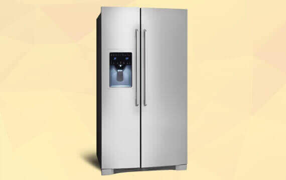 Side By Side Refrigerator Repair Service 2