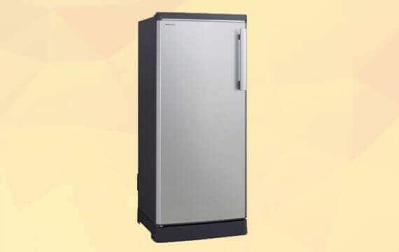 Single Door Refrigerator Repair Service 2
