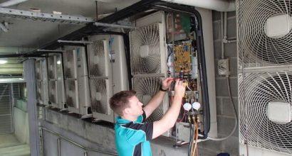 VRF-System-Repair-Service-Vadodara