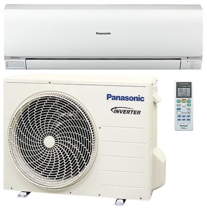 Panasonic Air Conditioner Repair 2