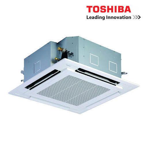 Toshiba Air Conditioner Installation 2