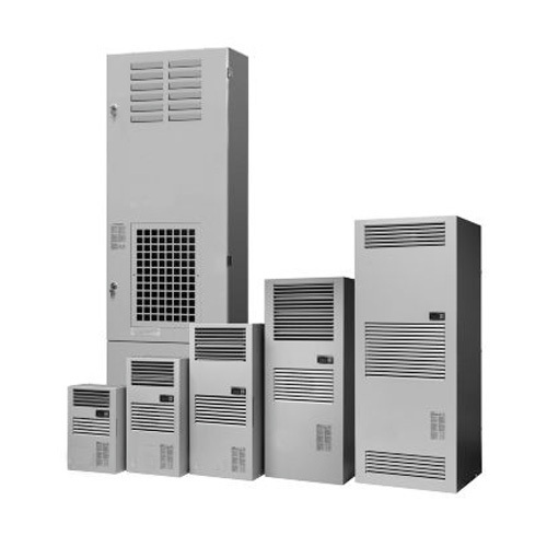 dc air conditioners